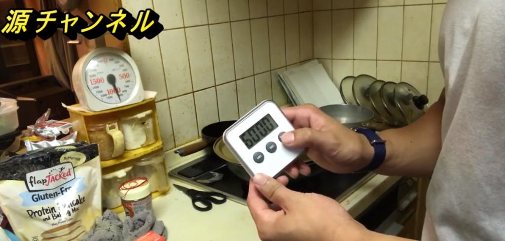 鶏ハム調理過程画像6